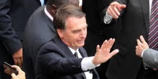 Bolsonaro gets sworn in as Brazilian president