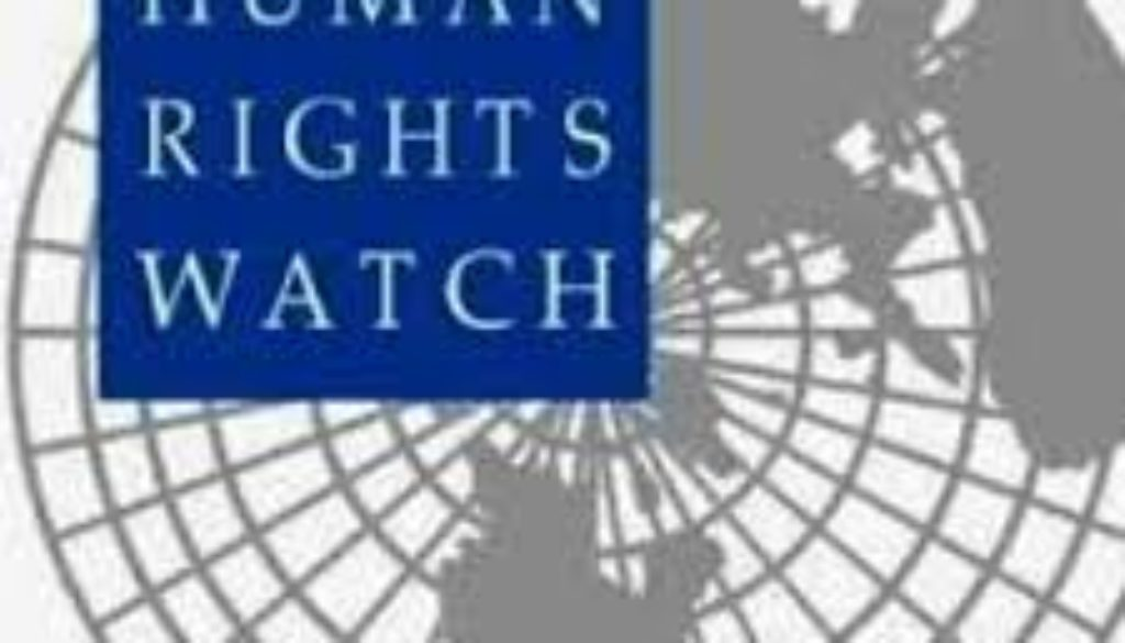 Human Rights Watch (HRW) says Venezuelan intelligence has ...