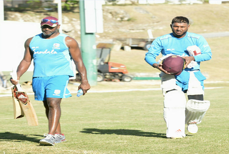 President's XI head coach, Floyd Reifer, has urged the region's first class cricketers to produce consistent performances and make it difficult for selectors to ignore them.