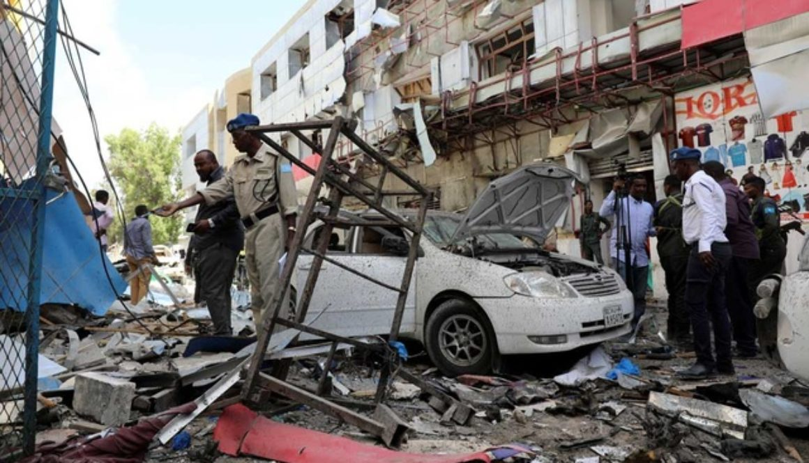 Somalia 1
