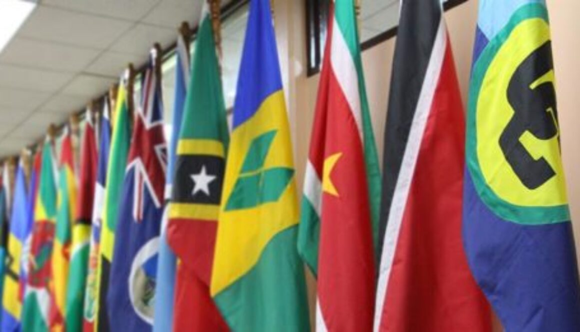 CARICOM heads meet in St. Kitts to discuss Venezuela, Haiti and other matters