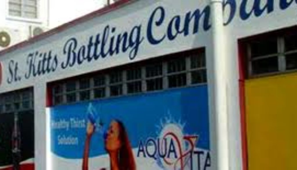 A report has been circulating that KOSCAB (St Kitts and Nevis) Limited, formerly the St Kitts Bottling Company.jpg
