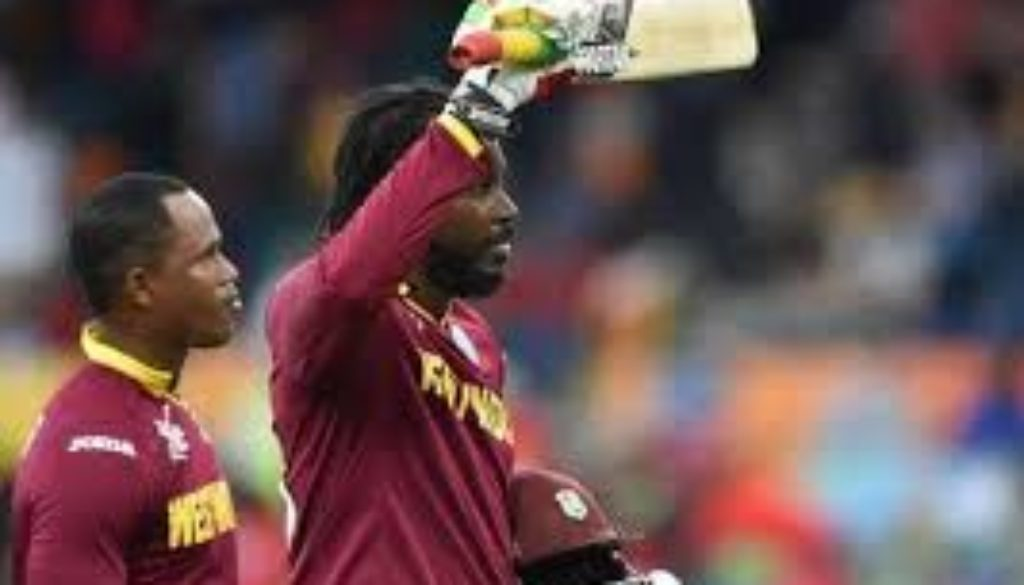 West Indian batsmen make significant jump in ICC rankings