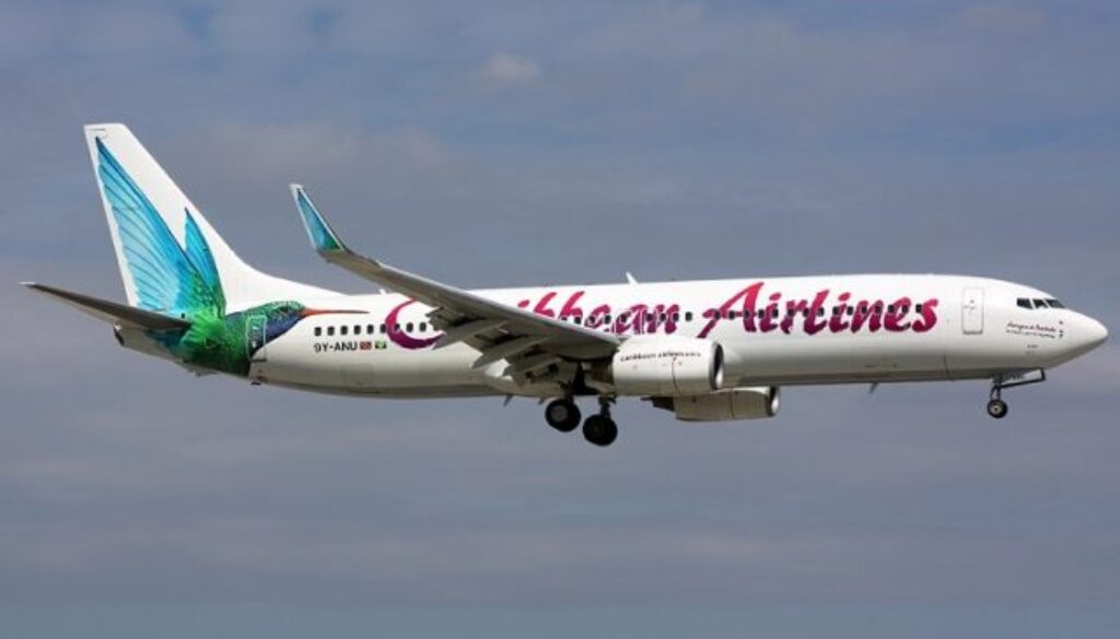 Caribbean Airlines achieves unaudited operation profit for 2018