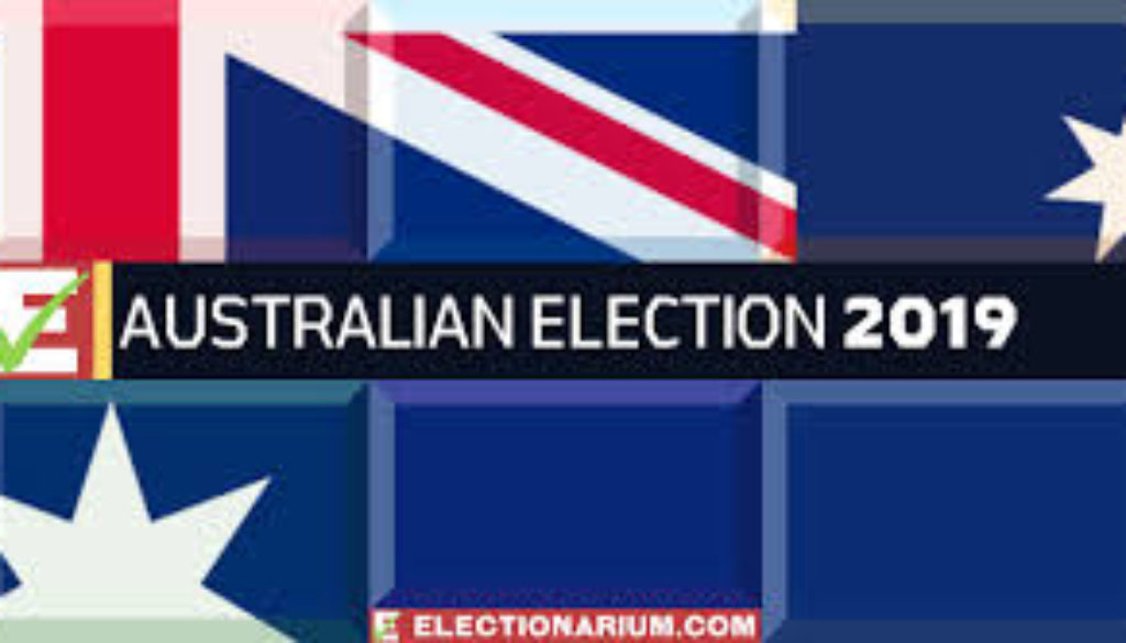 Australia elections: Polls predict change of government