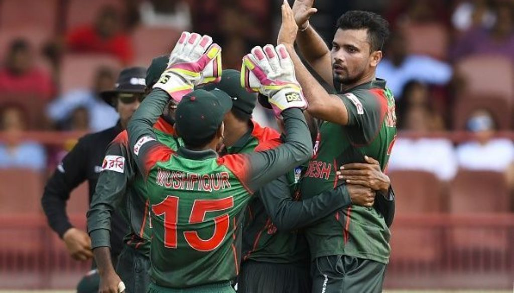 Bangladesh's top-order led them to an eight-wicket win over West Indies in the secon.jpg