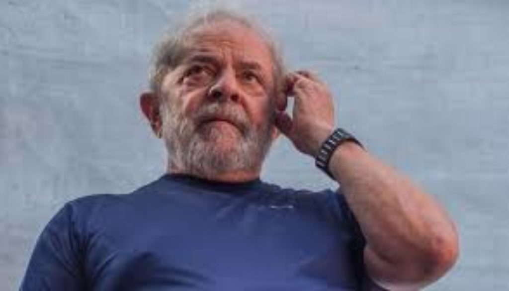 Brazil Supreme Court rejects request to free former president Lula