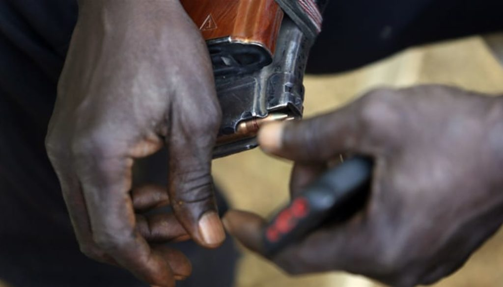Nigeria Toll in suspected Boko Haram funeral attack rises to 65