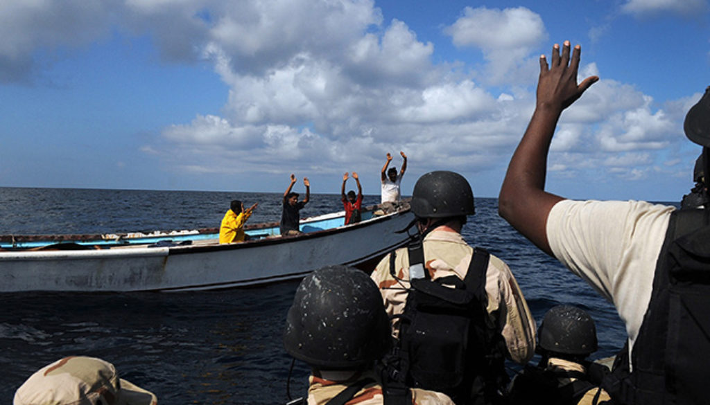 West Africa piracy Attacks on ships continue to rise