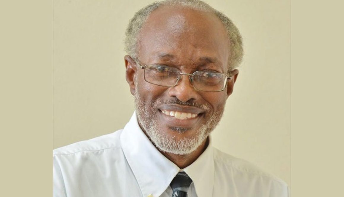 Prof Stafford Griffith appointed interim Pro Vice Chancellor to UWIs Five Islands Campus