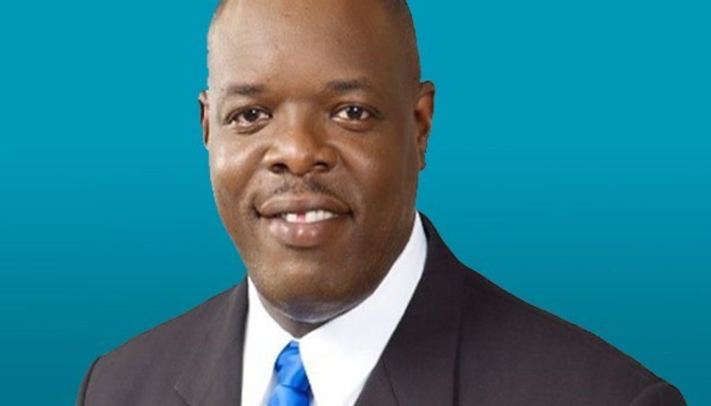 The Caribbean Examinations Council CXC has a new Registrar and Chief Executive Officer at the helm of the organisation