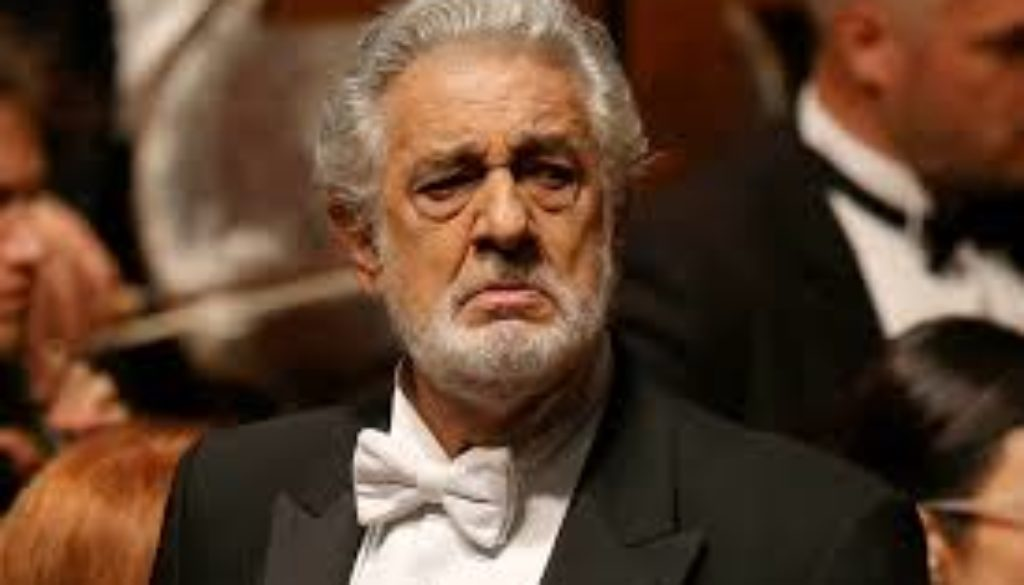 The opera singer Plácido Domingo has been accused of sexually harassing several women over a number of decades