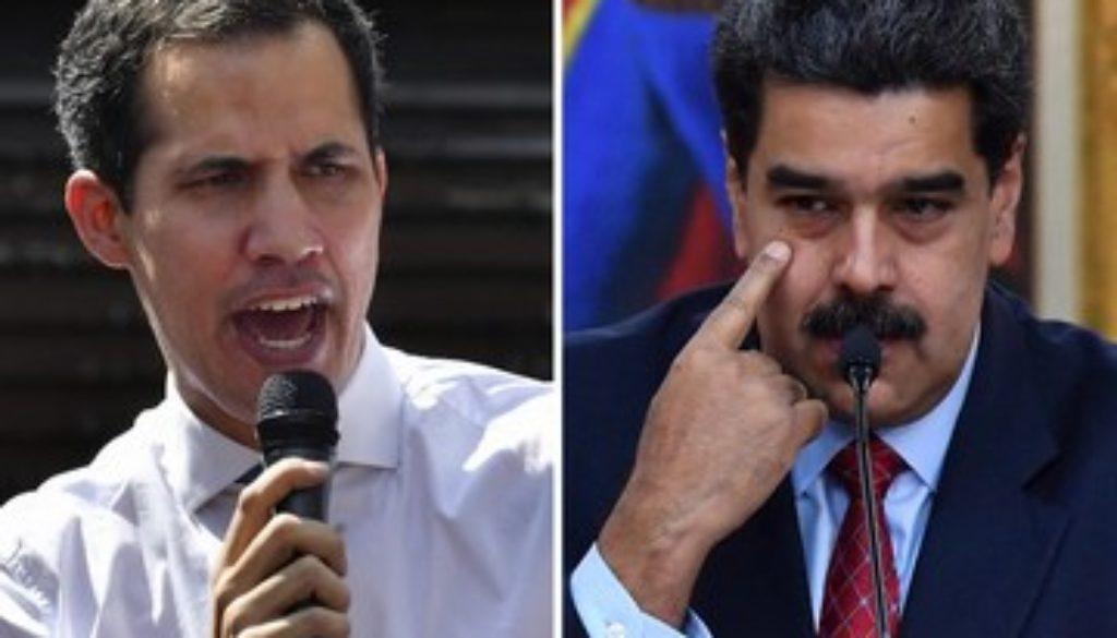 Venezuela-government-opposition-reopen-Barbados-talks.jpg