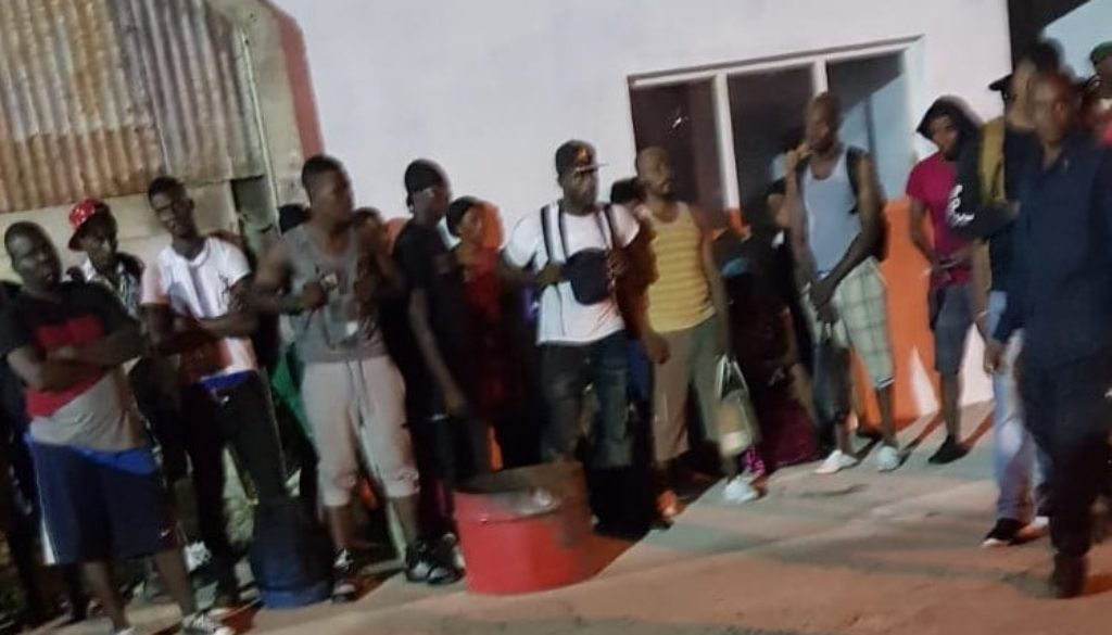 The-St-Kitts-Nevis-Coast-Guard-escorted-a-one-mast-yacht-with-over-33-Haitians-onboard-to-its-Bird-Rock-base-in-Basseterre-last-night-Wednesday-23rd-night..jpg