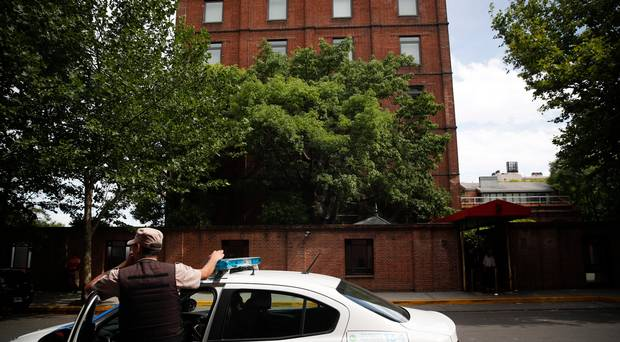A-British-man-has-been-killed-and-his-stepson-wounded-after-being-shot-during-a-suspected-robbery-outside-a-five-star-hotel-in-Buenos-Aires-officials-say..jpg