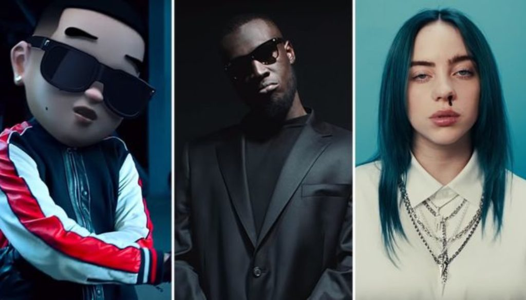 Daddy-Yankee-Stormzy-and-Billie-Eilish-are-YouTubes-most-watched-of-2019.jpg