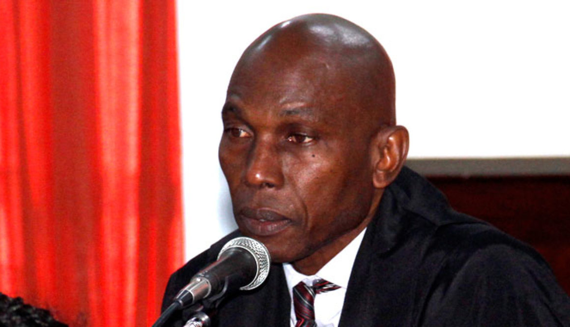 St Vincent and the Grenadines Speaker tells Parliament of plans to quit