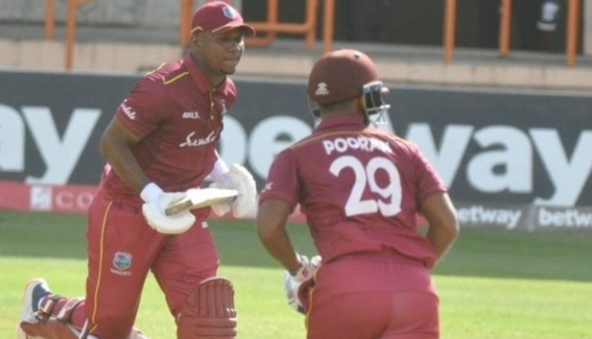 Windies must do better between wickets insists skipper Pollard