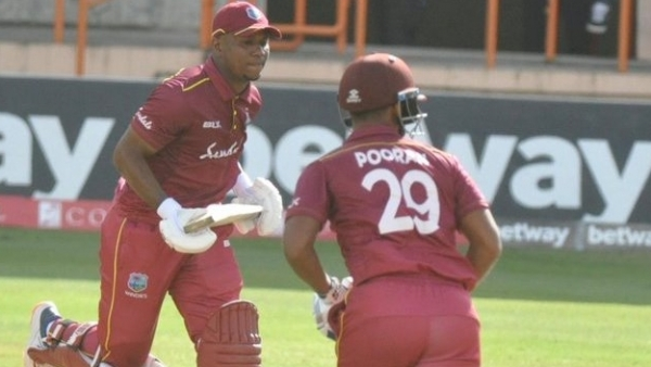 Windies must do better between wickets insists skipper Pollard