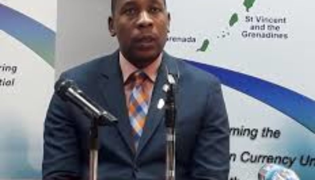 ECCB governor – We are very concerned over incidents of coronavirus in region