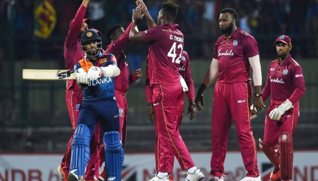 Simmons Pollard duo can transform Windies fortunes claims former WIPA boss