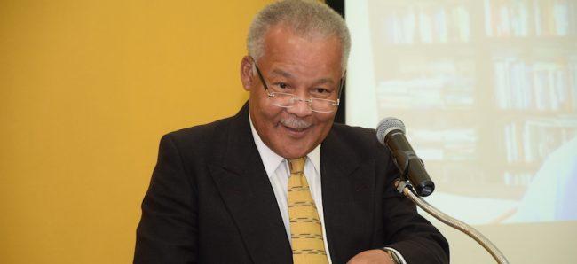 Former Prime Minister Owen Arthur passes away