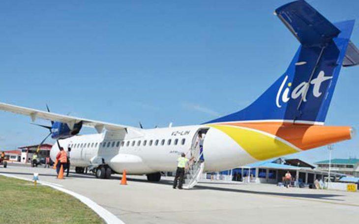 Antigua court puts stop to pilots' case
