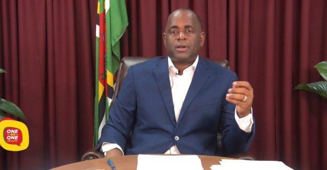 Dominica Entrepreneurship Visa Program will expand business, create new jobs – PM Skerrit